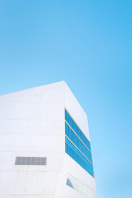 Casa da Música - Portugal