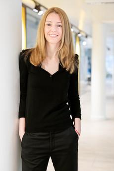 Maria Mateo Iborra - BitValley & Project Leader d'Ibisa