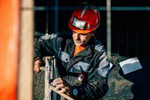 Construction d'une résidence - Metz