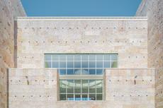 Museu Coleção Berardo - Lisboa.
