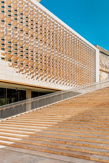 Parliament of Malta
