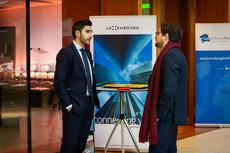 Evenement Bloomberg - Luxembourg