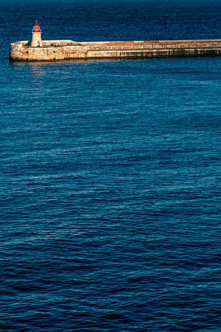 Ricasoli East Breakwater