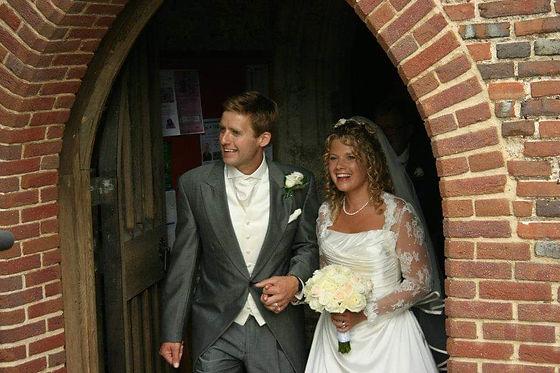 Bird Events Surrey Wedding Florist Mel &