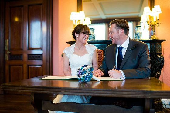 Bird Events Surrey Wedding Florist Victo