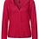 Thumbnail: Hoody Jacket red