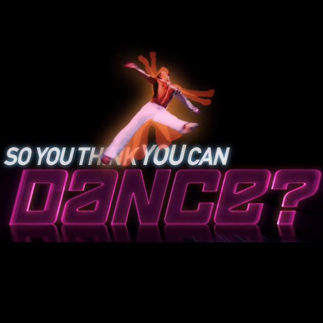 """So You Think You Can Dance """"Science of Dance"""" Promo"""