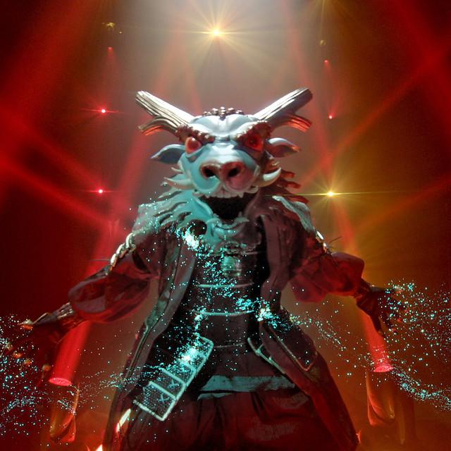 The Masked Singer Promo 2020