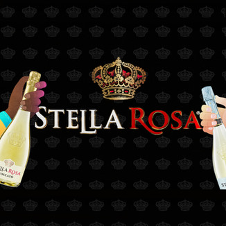 Stella Rosa NYE :30 TV Commercial