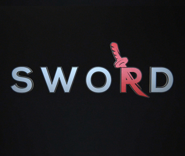 SWORD App Presentation Open Sizzle Video