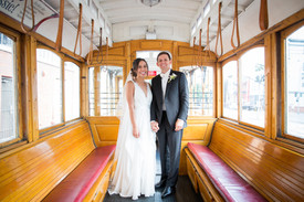 Jennay + Kevin - San Francisco Wedding