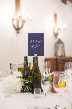 Kristan + Chris - Wente Vineyards Wedding