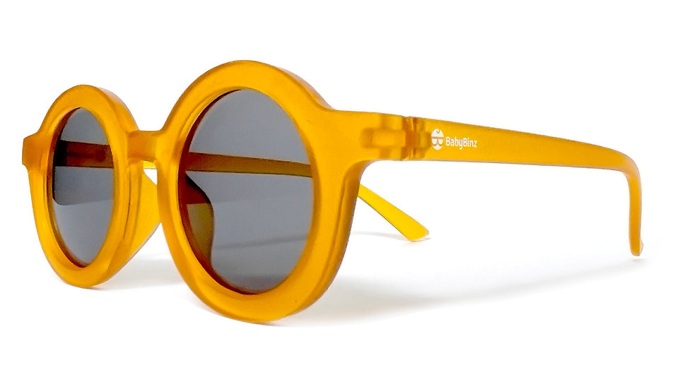 The Rudy - Sundaze Yellow