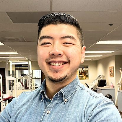 Wayne Wu, PT, DPT