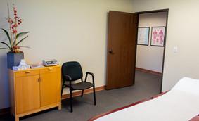 Private Exam Room