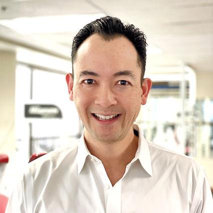 Frank Chow, PT, DPT, OCS