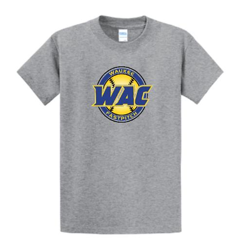WAC Practice Tee