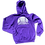Thumbnail: Softball Splatter Sweatshirt