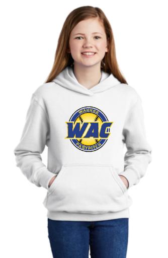 WAC Youth Hoodie