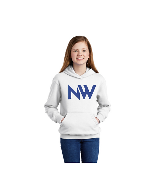 Your favorite youth hoodie!