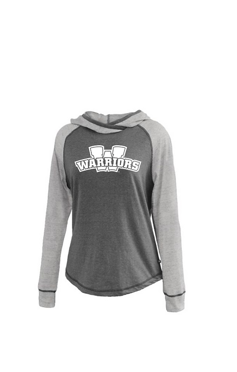 WHS Youth Triblend Hoodie