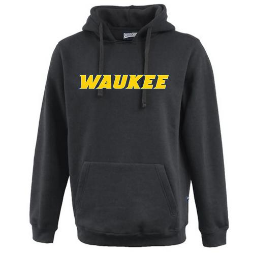 WAC Rugger Hoodie