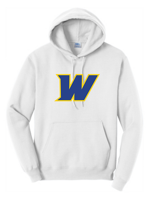 WAC Your Favorite Hoodie!