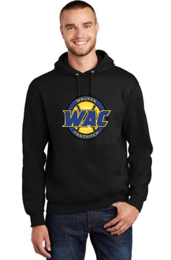 WAC Adult Hoodie