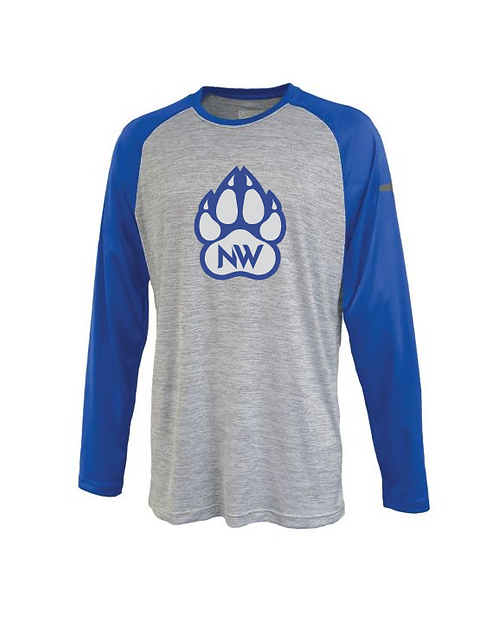 Youth Stratos Ragland Tee with Paw