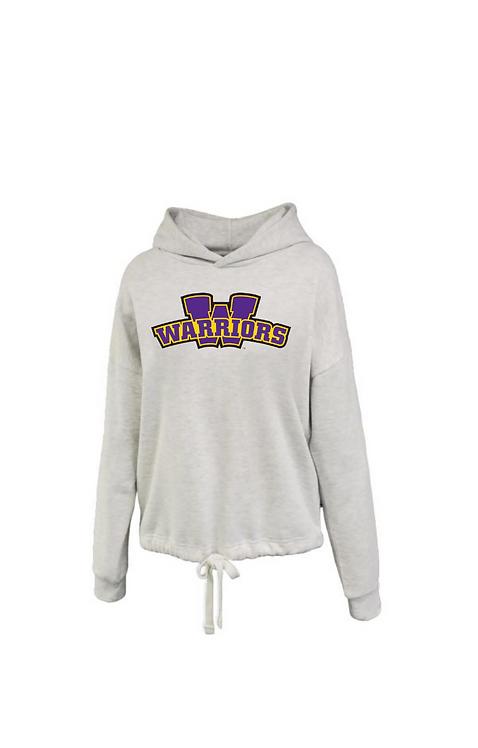 WHS Varsity Relaxed Hoodie