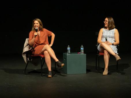 Broadway Talks Back with Jessie Mueller