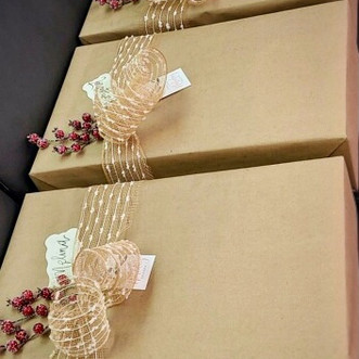 Corporate Holiday Event Box