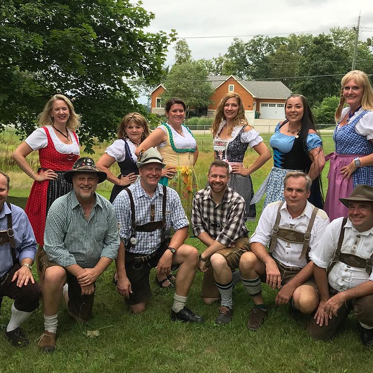 Heimatfest Picnic