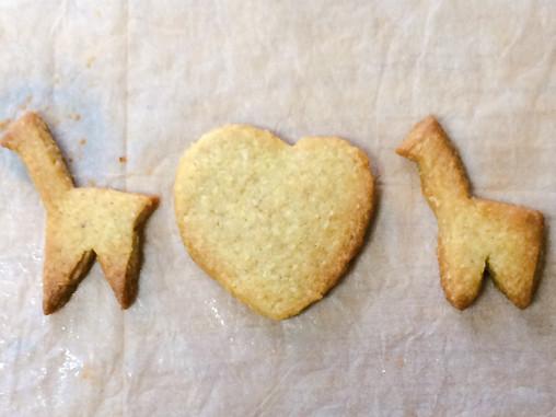 עוגיות שיבולת שועל שכולם אוהבים