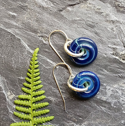 Petite Essential Earrings by Caitlin Burch