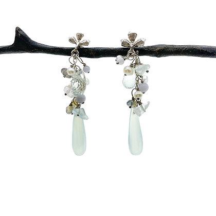 Winter Garden Earrings