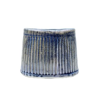 Decorative Porcelain Vase by Molly Johnson