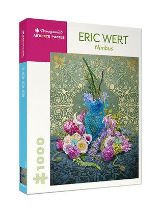 Eric Wert: Nimbus 1000-Piece Jigsaw Puzzle by Pomegranate