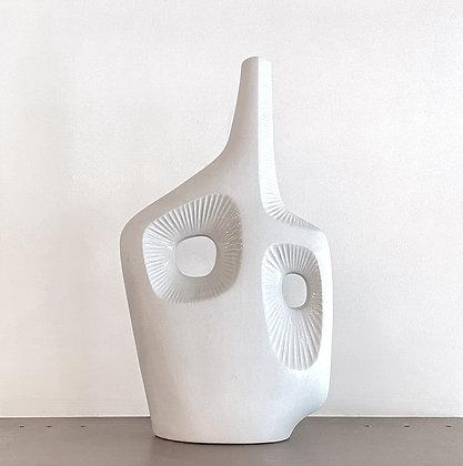 Decorative Porcelain Vase by Jonathan Adler