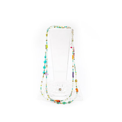 Opal Necklace by Riverstone