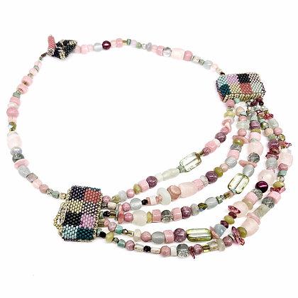 Herbal Tibet Necklace