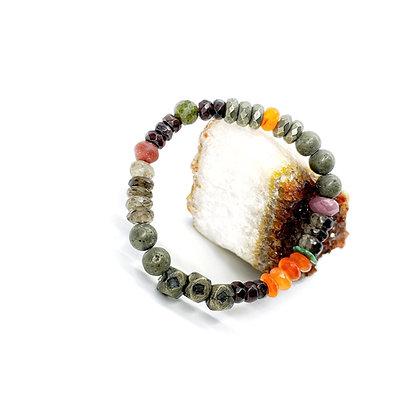 One of a Kind Bracelet by Riverstone