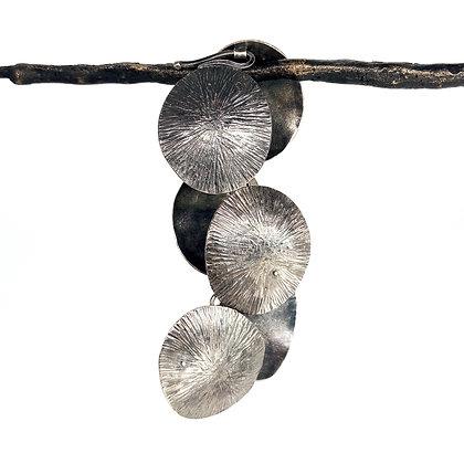 Barnacle Oval Link Bracelet