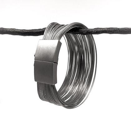 Multi-Wire Bracelet