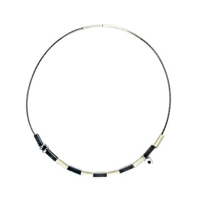 The Gloria Spinel Necklace