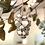 Thumbnail: Decorative Jumbo Ball Chime Bell
