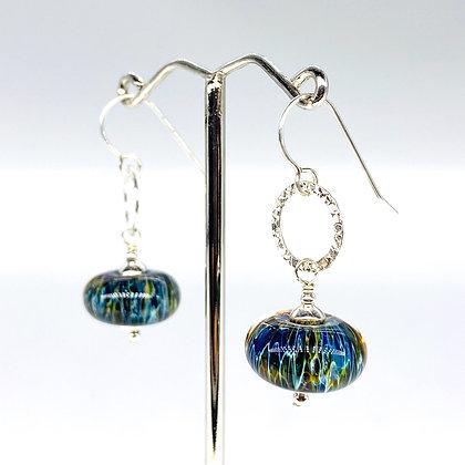 Solaris Earrings