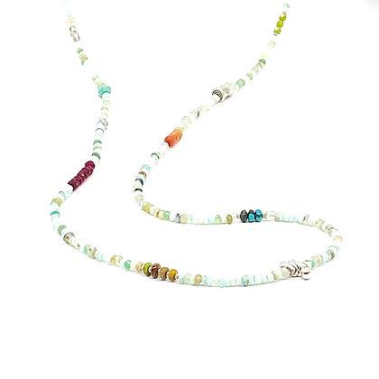Opal Uber Necklace