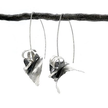 Kites Earrings by Melle Finelli