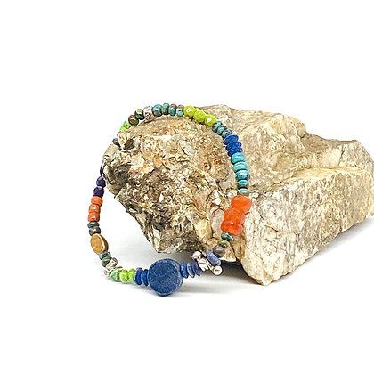 Ocean Bracelet by Riverstone